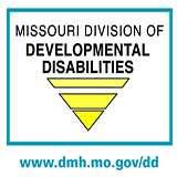 Department of Mental Health - Developmental Disabilities Logo