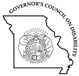 Governor's Council On Disability Logo