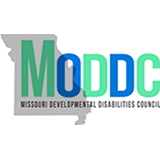 Missouri Developmental Disabilities Council Logo